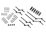 GIVI A7054A SYM SYMPHONY ST / SR 50-125-200 (10-17) RÜZGAR SIPERLIK BAGLANTISI