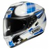 SHOEI GT-AIR REGALIA TC-2 KASK