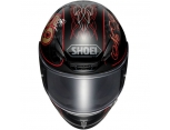 SHOEI GT-AIR WANDERER 2 TC-10 KASK