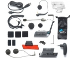 CARDO G9X BLUETOOTH VE INTERCOM (TEKLİ PAKET)