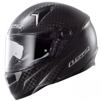 LS2 FF396 CR1 CARBON KASK