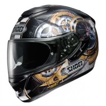 SHOEI GT-AIR COG TC-9 KASK