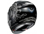 SHOEI NXR INCEPTION TC-1 KASK