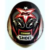 SHOEI NXR KENAN TC-1 KASK