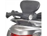 GIVI TB2013 YAMAHA T-MAX 500 (08-11) - T-MAX 530 (12-16) SISSYBAR