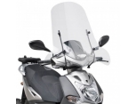 GIVI 293A SYM FIDDLE II 50-125 (09-15) - SYM FIDDLE III 125-200 (17)RÜZGAR SIPERLIK