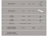 GIVI 777KIT HONDA CBF 1000F - CBF 1000ST (10-14) YAN ÇANTA TASIYICI BAGLANTI KITI