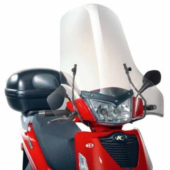 GIVI 137A KYMCO PEOPLE S 50-125-200 (05-15) RÜZGAR SİPERLİK