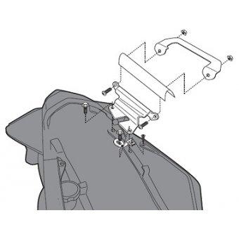 GIVI 267KIT HONDA VFR 1200 F (10-16) YAN ÇANTA TASIYICI BAGLANTI KITI