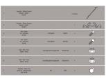 KAPPA KZ451 KAWASAKI VERSYS 650 (10-14) ARKA ÇANTA TASIYICI