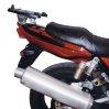 GIVI 433F KAWASAKI ZRX 1200 R-S (01-02)  ZRX 1100 S (97-01) ARKA ÇANTA TASIYICI