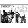GIVI A281A YAMAHA MT-03 600 (06-14) RÜZGAR SİPERLİK BAĞLANTISI