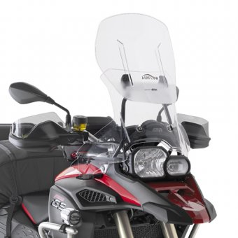 GIVI AF5110 BMW F 800 GS ADVENTURE (13-17) RÜZGAR SIPERLIK