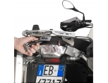 GIVI XS5112R KUYRUK ÇANTA (BMW R 1200GS ADVENTURE (14-17) - - R 1250 GS ADVENTURE (19-20)
