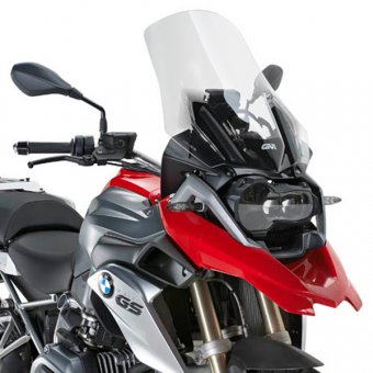 GIVI D5108KIT BMW R 1200 GS - R 1200 GS ADVENTURE (13-17) RÜZGAR SIPERLIK BAGLANTISI