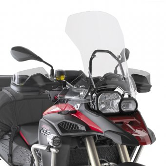 GIVI D5110ST BMW F 800 GS ADVENTURE (13-16) RÜZGAR SIPERLIK