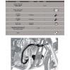 GIVI TN4101 KAWASAKI W 800 (11-15) KORUMA DEMIRI