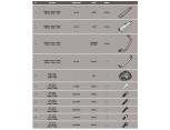 GIVI SR3105 SUZUKI DL 1000 V-STROM (14-16) ARKA ÇANTA TASIYICI