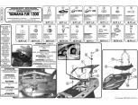 GIVI SR346 YAMAHA FJR 1300 (01-05) ARKA ÇANTA TAŞIYICI