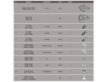 GIVI SR4111MM KAWASAKI J300 (14-21) ARKA ÇANTA TAŞIYICI