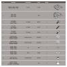 GIVI SR4111MM KAWASAKI J300 (14-16) ARKA ÇANTA TASIYICI