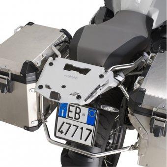GIVI SRA5112 BMW R 1200 GS ADVENTURE (14-18) - R 1250 GS ADVENTURE (19-21) ARKA ÇANTA TAŞIYICI