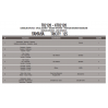 GIVI TB2120 YAMAHA TRICITY 125 (14-16) SISSYBAR