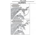 GIVI T222 HONDA SW-T 400 - 600 (09-14) YAN KUMAS ÇANTA TASIYICI