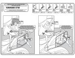 GIVI TE4114 KAWASAKI VERSYS 650 (15-17) YAN KUMAS ÇANTA TASIYICI