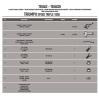 GIVI TE6402 TRIUMPH SPEED TRIPLE 1050 (11-15) YAN KUMAS ÇANTA TASIYICI