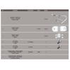 GIVI TN1111 HONDA NC 700 X-S NC 750 X-S - NC 750 X-S DCT (12-17) KORUMA DEMIRI