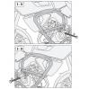 GIVI TN3105 SUZUKI DL 1000 V-STROM (14-16) KORUMA DEMIRI