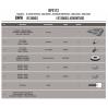 GIVI RP5112 BMW R1200GS - R1200GS ADVENTURE (13-15) - R1200R (15) KARTER KORUMA