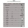 GIVI RP5103 BMW F650GS - F800GS (08-16) - F700GS (13-16) - F800GS ADV. (13-16) KARTER KORUMA