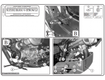 GIVI RP3101 SUZUKI DL 650 V-STROM (11-19) KARTER KORUMA
