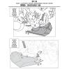 GIVI RP1110 HONDA VFR 1200X CROSSTOURER (12-15) KARTER KORUMA