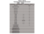 KAPPA KLR1144 HONDA CRF1000 AFRICA TWIN (16-17) YAN ÇANTA TASIYICI