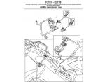 GIVI PLR5108 BMW R 1200 GS - R 1200 GS ADVENTURE (13-18) YAN ÇANTA TASIYICI
