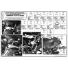 GIVI PLX351 YAMAHA FZ6 - FZ6 600 FAZER (04-06) YAN ÇANTA TASIYICI