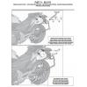 GIVI PLX1111 HONDA NC 700 X-S - NC 750 X-S - NC 750 X-S DCT (12-15) YAN ÇANTA TASIYICI