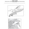 GIVI PLX1109 HONDA INTEGRA 700 (12-13) YAN ÇANTA TASIYICI