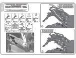GIVI PLXR2130 YAMAHA MT-07 TRACER (16) YAN ÇANTA TASIYICI