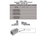 GIVI PLR6401 TRIUMPH TIGER 800 - TIGER 800 XC - TIGER 800 XR (11-16) YAN ÇANTA TASIYICI
