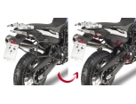 GIVI PLXR5100 BMW R 1200R (11-14) YAN ÇANTA TASIYICI