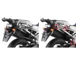 GIVI PLXR5117 BMW R1200R - R1200RS (15-18) YAN ÇANTA TASIYICI