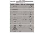 KAPPA KLR1161 HONDA CRF1000L AFRICA TWIN (18) - ADVENTURE SPORTS (18) YAN ÇANTA TASIYICI