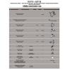 GIVI PLR1110 HONDA VFR 1200X CROSSTOURER (12-16) YAN ÇANTA TASIYICI