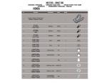 GIVI MG1109 HONDA NC 700 X-S - NC 750 X-S - INTEGRA 700 ZİNCİR MUHAFAZA VE ÇAMURLUK