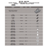 GIVI MG1109 HONDA NC 700 X-S - NC 750 X-S - INTEGRA 700 ZINCIR MUHAFAZA VE ÇAMURLUK