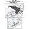 GIVI MG1127 HONDA INTEGRA 750 (14-20) ZİNCİR MUHAFAZA VE ÇAMURLUK